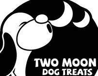 Two Moon Dog Treats