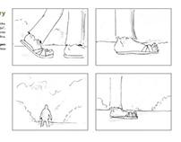 Storyboard Kokamama.