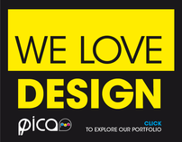 Pica - Our Work