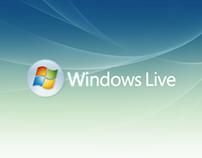 Windows Live Logo Animation