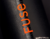 Fuse Wine Label & Packaging