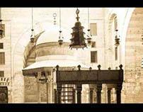 Al-Sultan Barquq Mosque