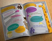 Libro de Cuentos / Story Book