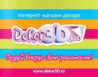 Dekor3D