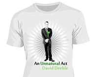 David Deeble Tee's