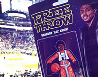 "Brandon ""Jedi"" Knight: Phoenix Suns Star Wars Night"
