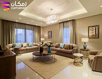 Darraq Villa | Riyadh