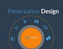 LOGINradius presentation design