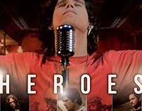 HEROES - Iago Pico ft. Cobus Potgieter