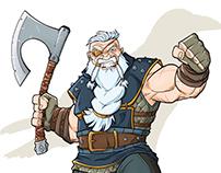 LegendBorn - Ogmund