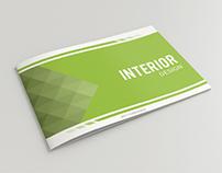Creative Portfolio A5 Brochure