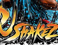 DJ Shakez SFIV