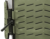 Project 7 SPR Scalable Plate Rack