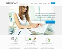 BlankDocs