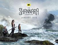 MTV Shannara