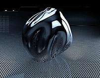 Sphere Morph