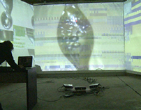 ARAEL | audiovisual performance