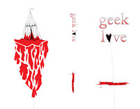 Geek Love Book Cover