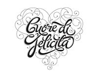 Cuore di Felicitá - Corazón de la Felicidad