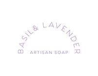 Logo Design for Soap Maker