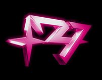 +27 DJ/Logo