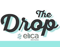 The Drop Hood for Elica