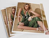 Folder Tigrara | Primavera. Verão 2020 | Ela Tropicana