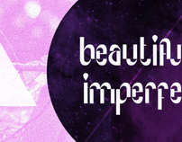 Beautifully Imperfect Type