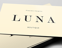 Luna Boutique, San Francisco
