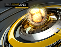 Sports Rebrand 2013