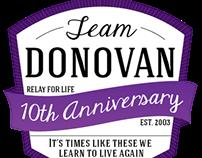 Team Donovan
