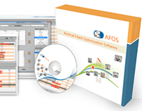 AFOS- Animal Optimization Feed Software