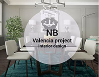 Valencia interior design