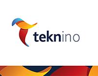 Teknino Branding