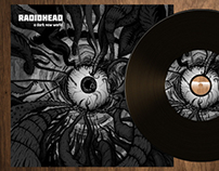 Radiohead - Vinyl