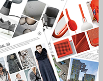 Materiality - Trend Book