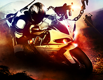 Road Redemption Cover Art