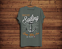 Anchor Tees