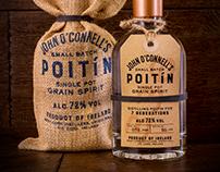 John O'Connell's Poitin