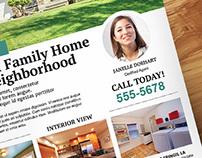 Better Real Estate Flyer v2