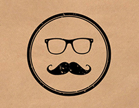 Coffee Break Inc. Brand Identity