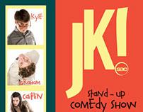JK! Comedy Show