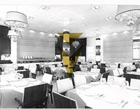Branding GoldMen Hotel
