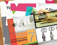 Brochure CM&-SENA