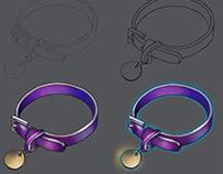 HOPA objects process