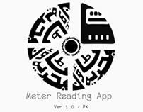Meter Reading Application