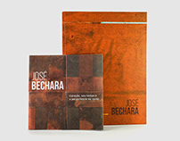 Catalogue + Invitation | José Bechara
