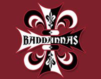 branding: baddannas