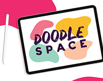 Interaction Studio | Doodle Space App