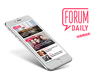 Forum Daily Woman